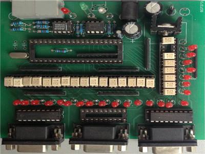 24路IO控制器